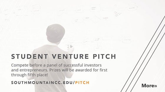 Venture Pitch