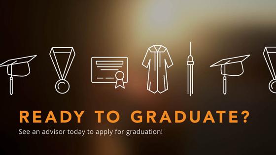 Spring Ready to Graduate?
