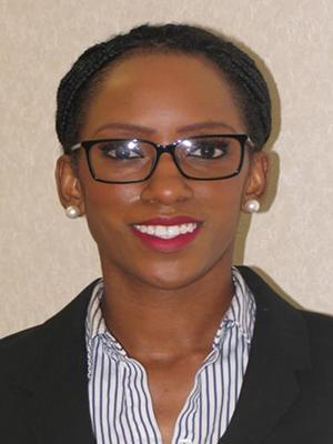 Dr. Alanka P. Brown