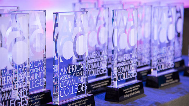 2018 AACC Award of Excellence