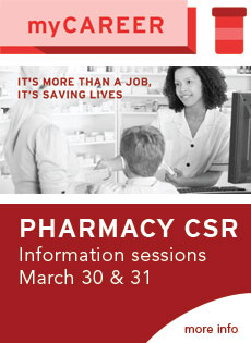 Pharmacy Program