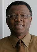 Dr. Jerome Garrison Honored at MLK Breakfast