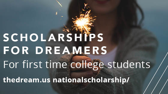 Dreamers Scholarship