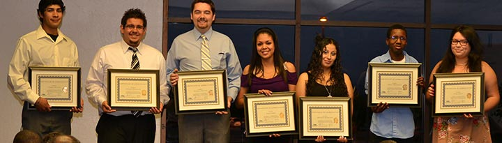 Student Awards Image