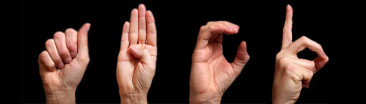 American Sign Language Image