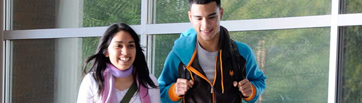 New Students Image