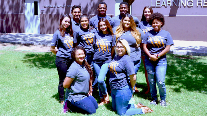 Student Government Group
