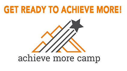 Achieve More Camp