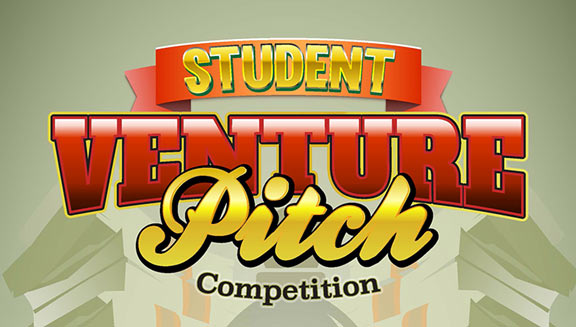 2014 Student Venture Pitch Competition