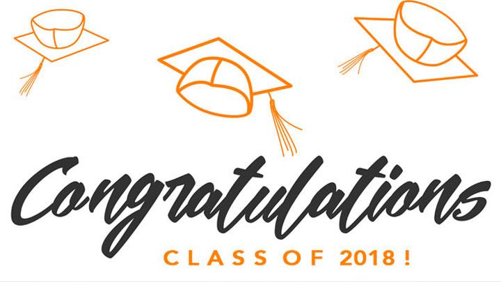 Graduation Information Image