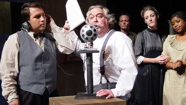 Inherit the Wind Production Image