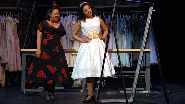 West Side Story Production Image