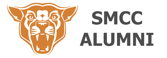 South Mountain Community College Alumni Logo Button