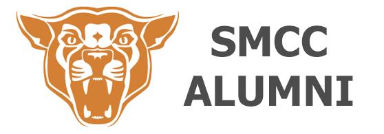 South Mountain Community College Alumni Logo Button