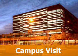 South Mountain Community College Alumni - Campus Visits Button