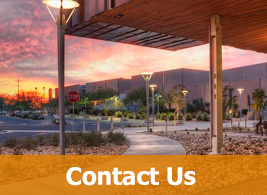 South Mountain Community College Alumni - Contact Button