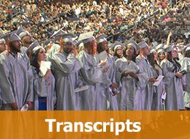 South Mountain Community College Alumni - Transcripts Button