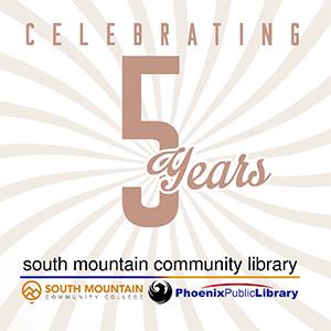 Library Celebration