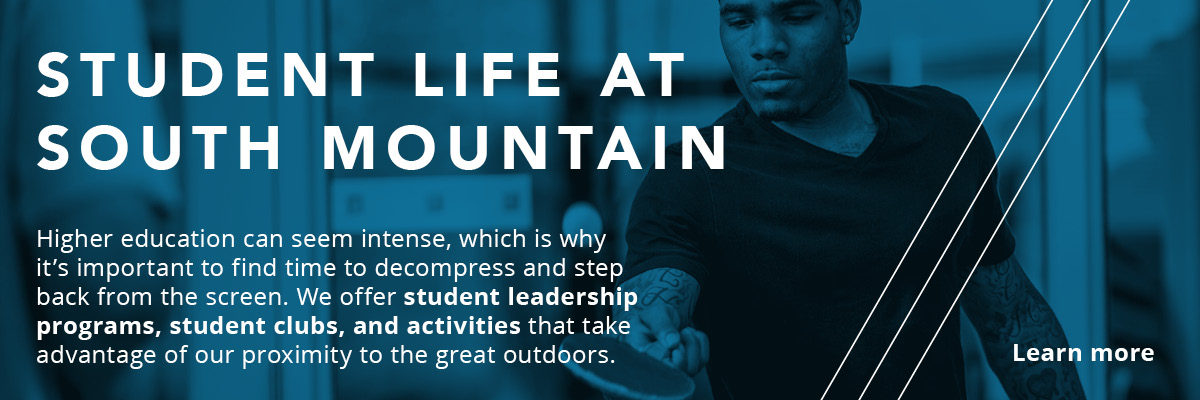 Student Life and Leadership