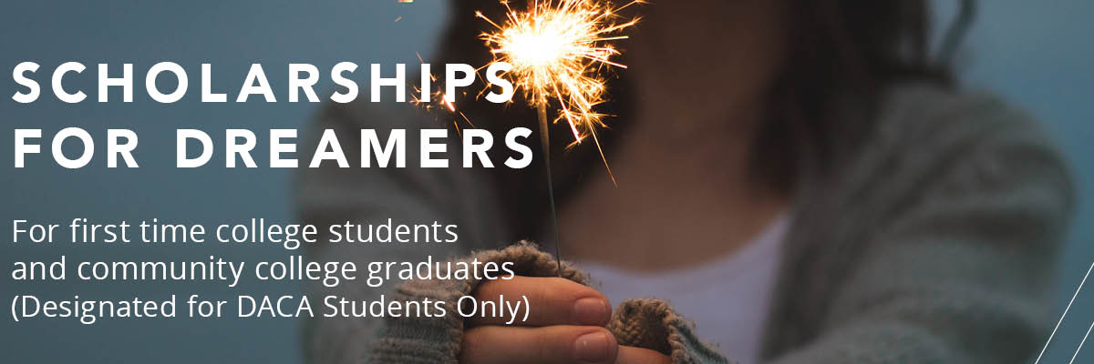The Dream.US Scholarship