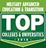 2018 Top Military School