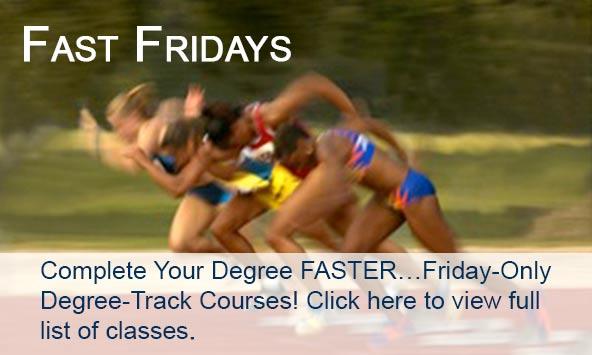 Fast Fridays