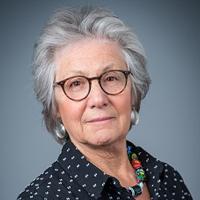 Dr. Bernice Portevint