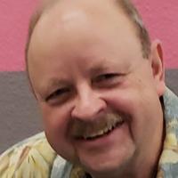 Mr. Stephen Hustedde