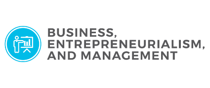 Business, Entrepreneurialism, and Management Field of Interest