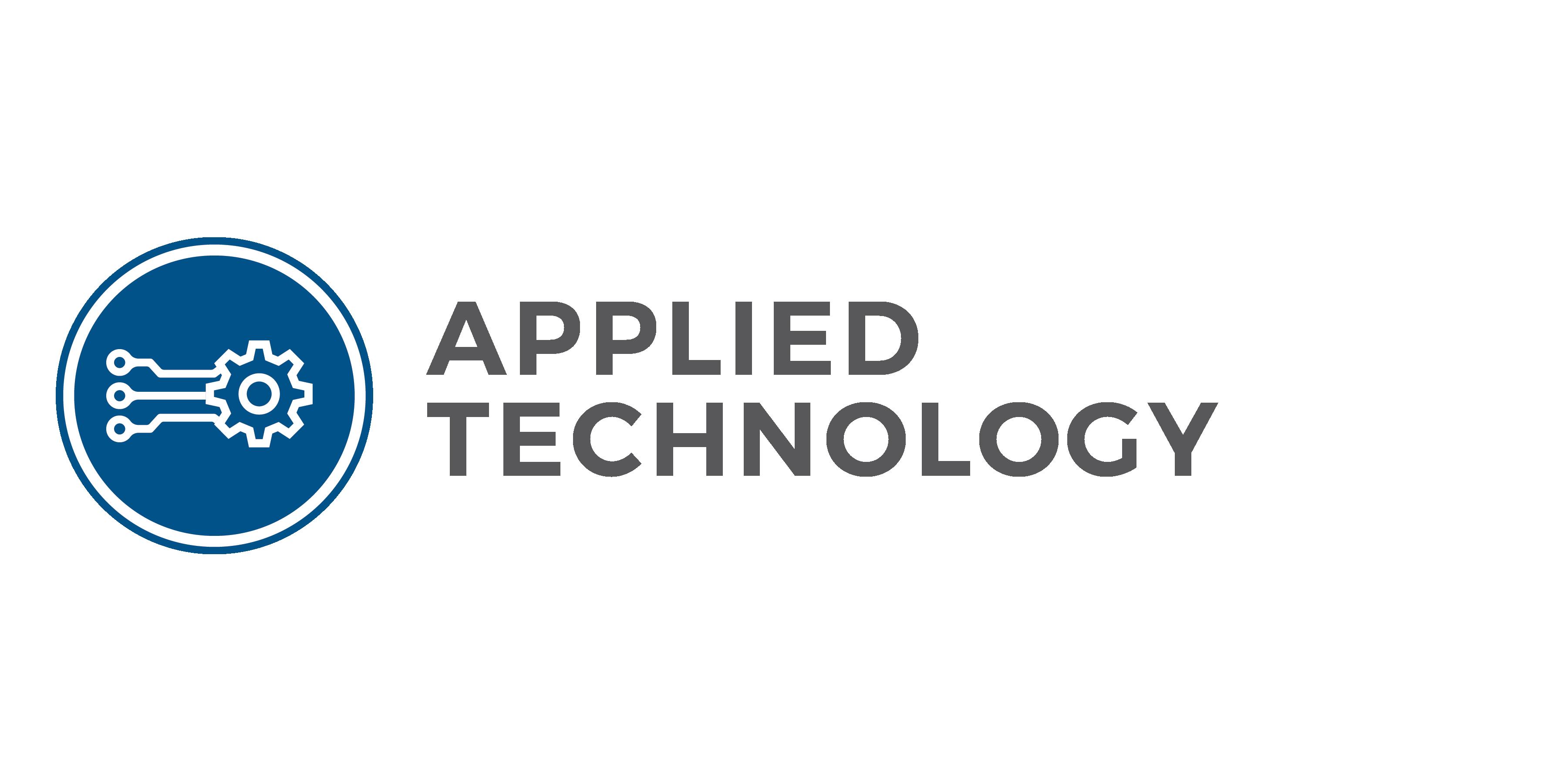 Applied Technology Field of Interest