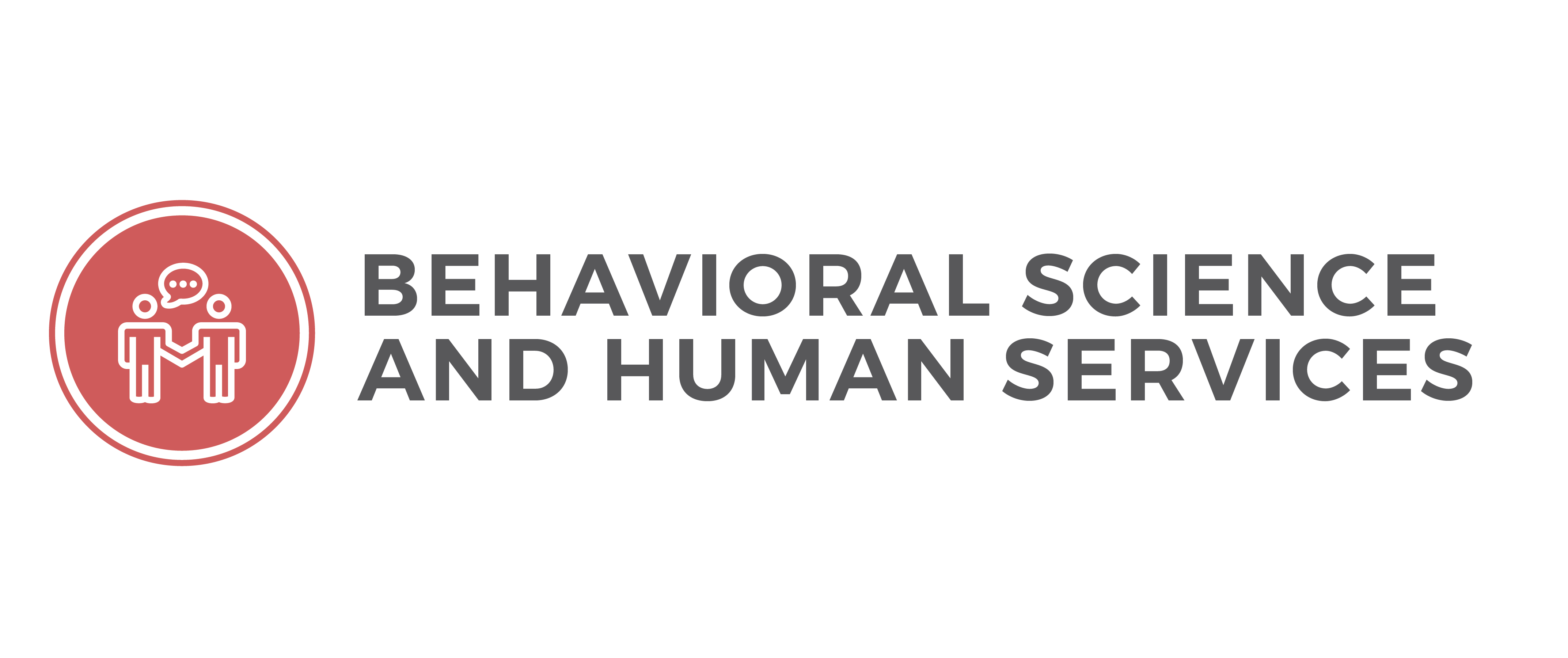 Behavioral Science and Human Services Field of Interest