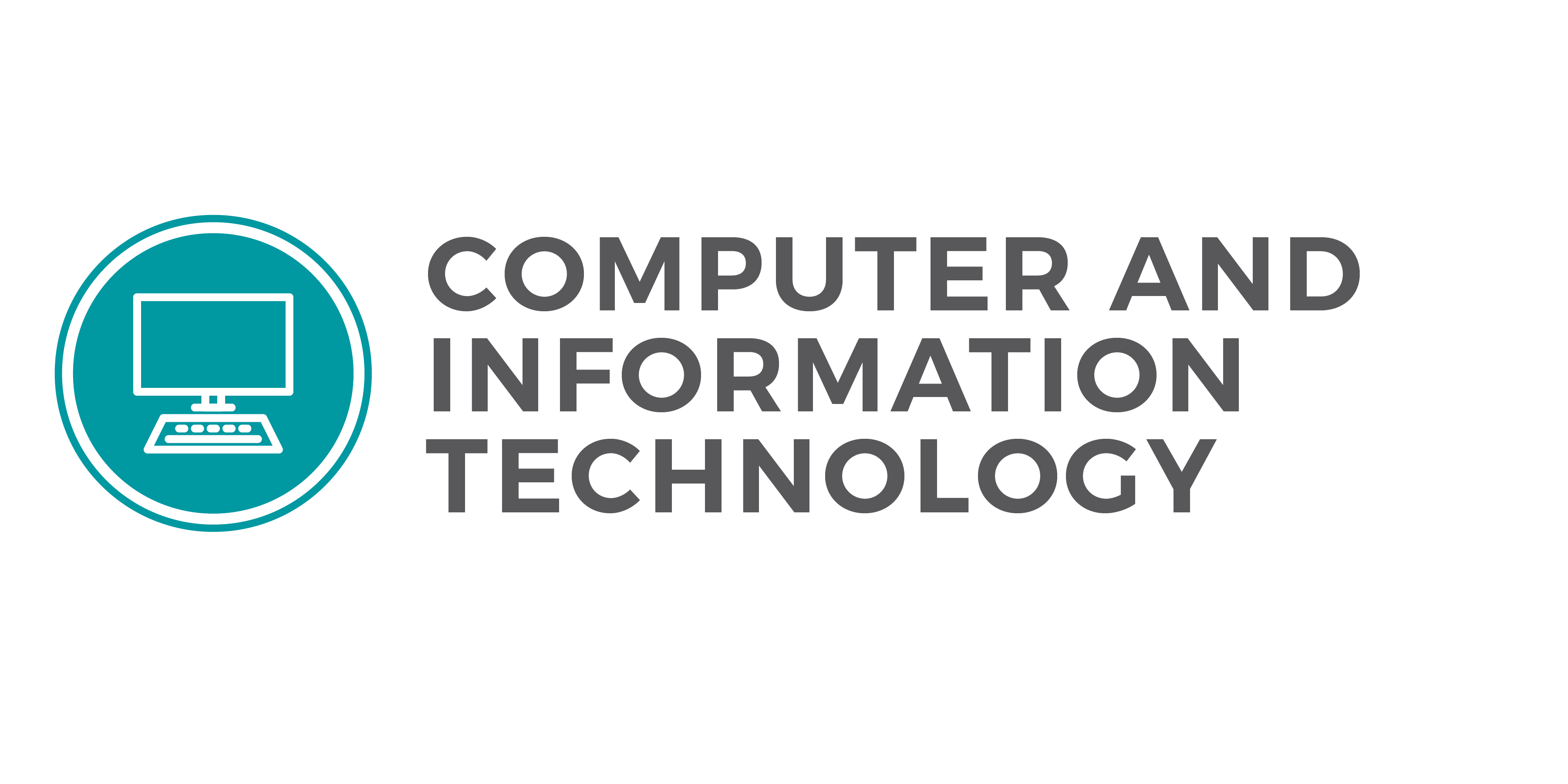 Computer and Information Technology Field of Interest