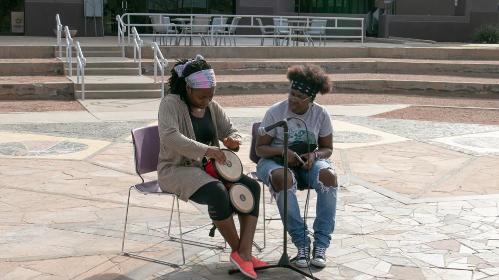 Black Student Union (BSU)