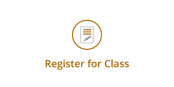Register for Class