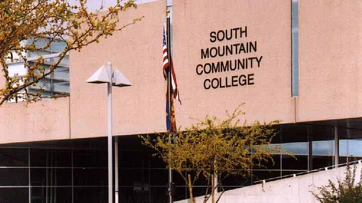 South Mountain Community College Image
