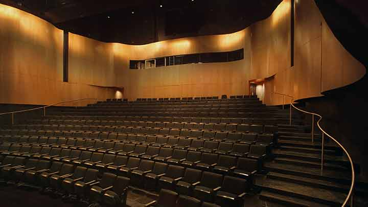 Performance Arts Center | SMCC