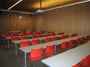 Library Community Room 162 or 163