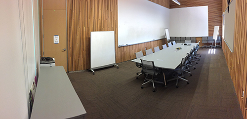Library Conference Room – SMCL-L105